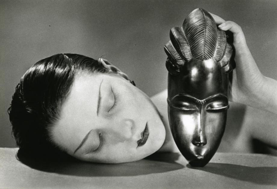 man-ray-black-and-white